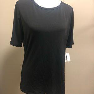 LuLaRoe Gigi 3/4 length sleeve,brand new,size XL